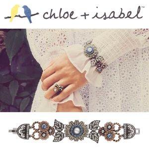 🆕 Bon Chic Statement Bracelet c+i B352MPAR
